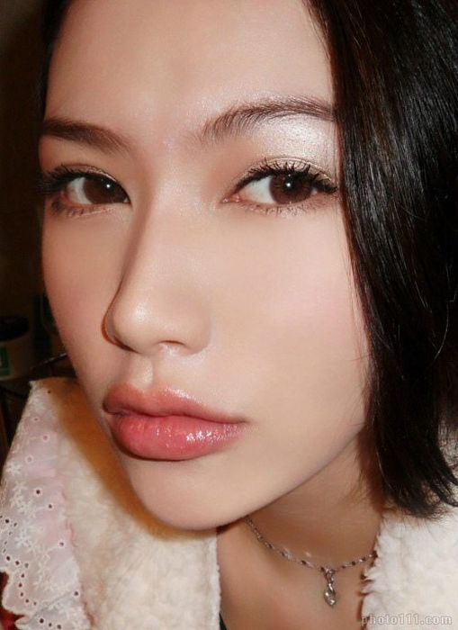 Adorable Sweet Lips (22 pics)