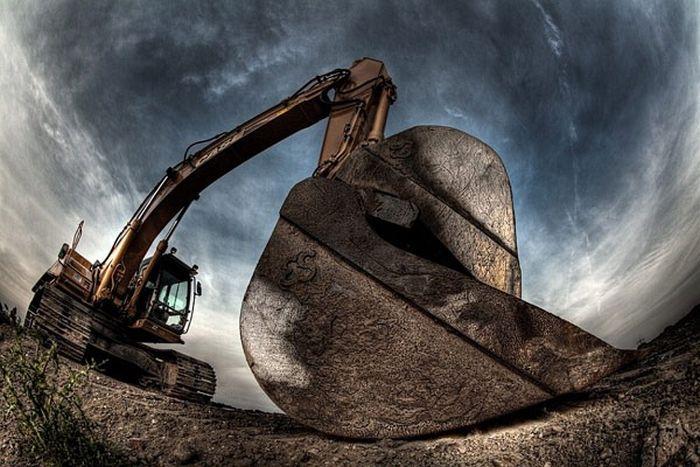 "Fantastic Extreme Wide-Angle ""Fisheye"" Photography (29 pics)"