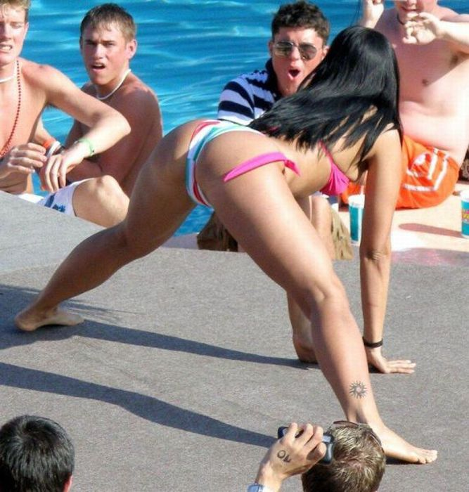 Action Photos Taken at The Right Moment (67 pics)