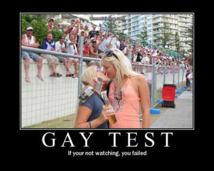Epic Lesbian Demotivational Posters (46 pics)