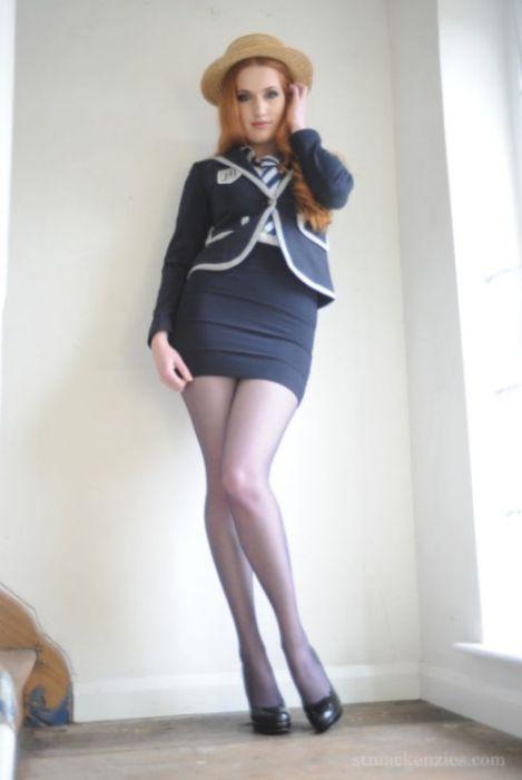 Hot Redheads. Part 3 (36 pics)