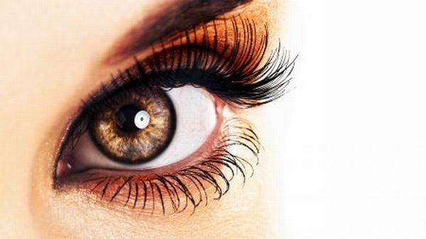 Beautiful Woman Lips and Eyes (30 pics)