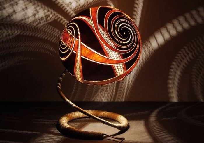 Awesome Pumpkin Decorating Design (19 pics)