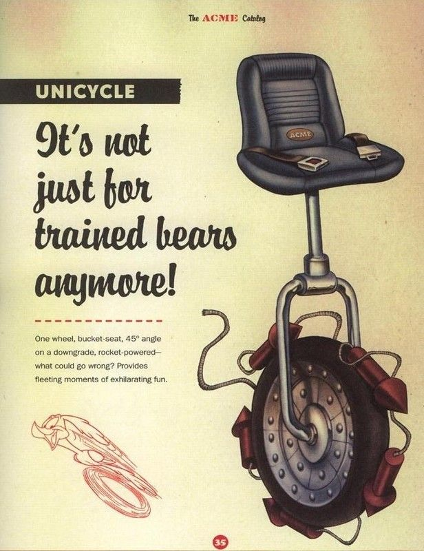 Awesome Vintage Advertising Posters (7 pics)