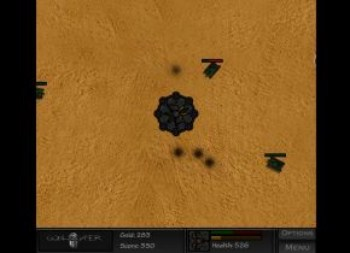 Cannon Chaos 2
