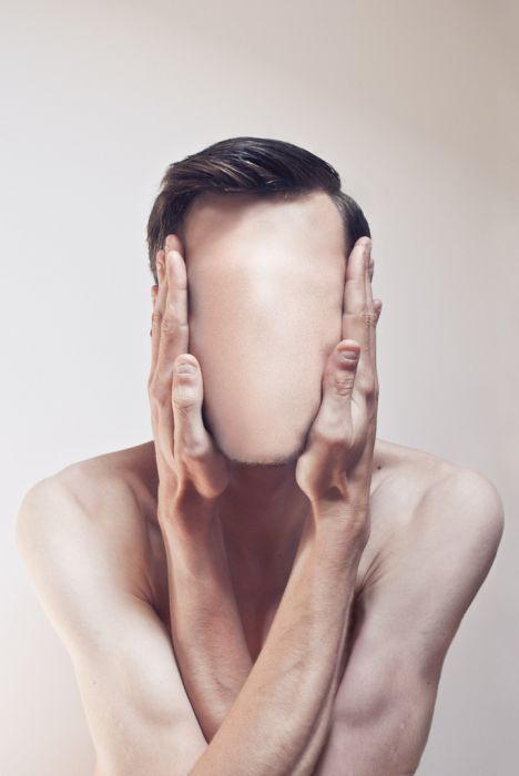 Photoshop Body-Metamorphosis (11 pics)