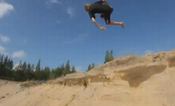 FAIL Compilation September 2011 (video)