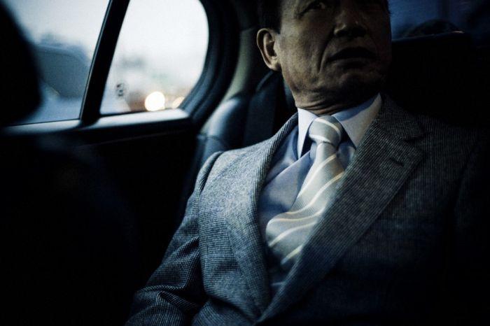 Yakuza Mafia In Tokyo (14 pics)