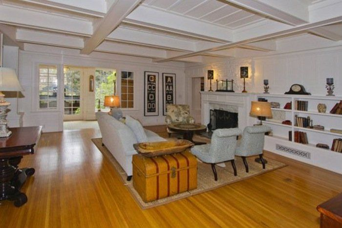 Mark Zuckerberg Buys New $7 Million House In Palo Alto (16 pics)