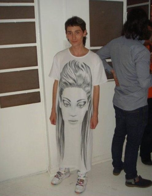 Weird and Hilarious Fashion (39 pics)