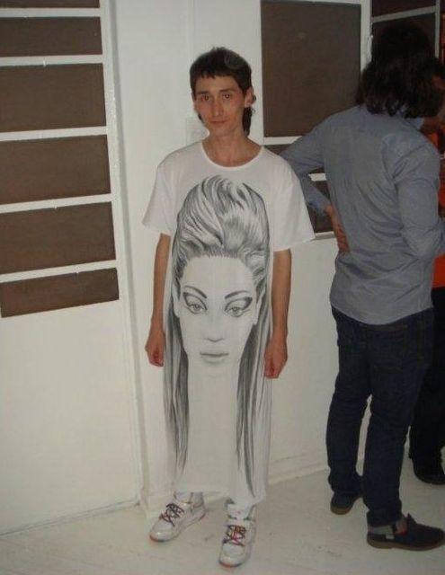 Weird and Hilarious Fashion (39 pics)
