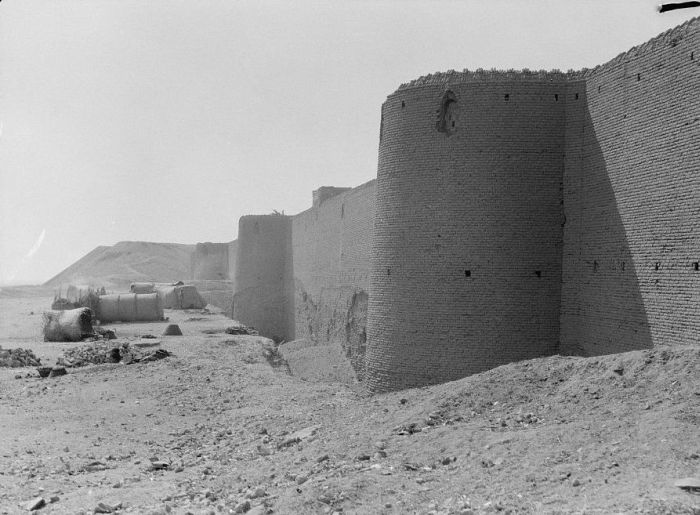 Historical Iraq Photos (32 pics)