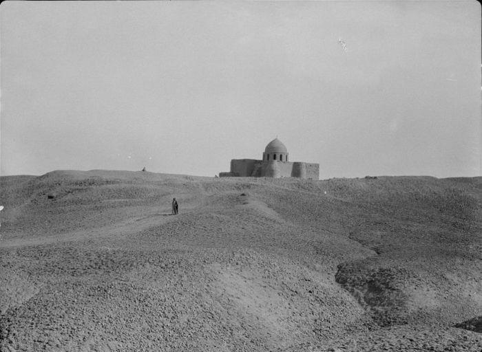 Historical Iraq Photos (32 pics)