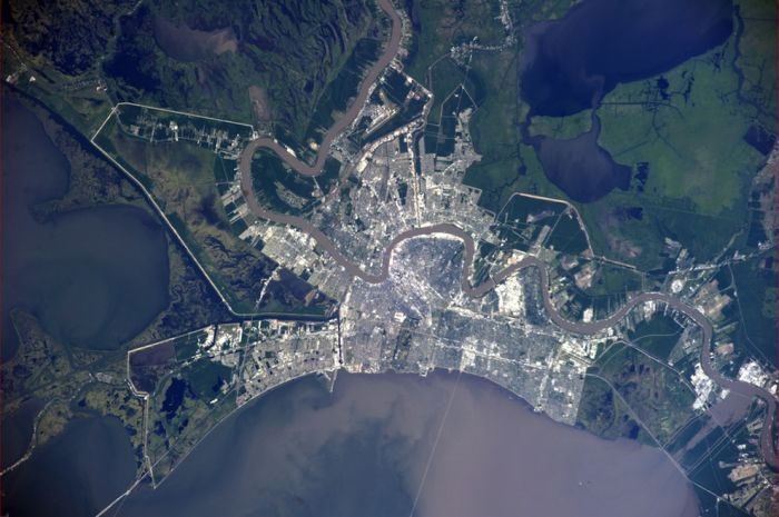 Amazing Earth From Space (35 pics)