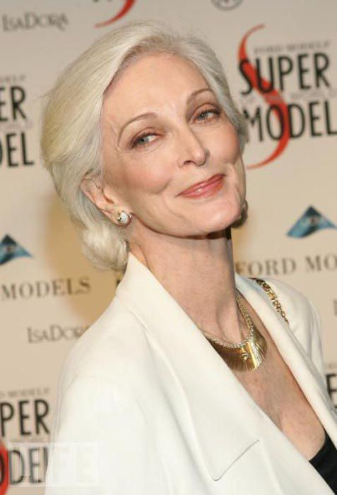 Beauty is Timeless: Carmen Dell'Orefice (43 pics)