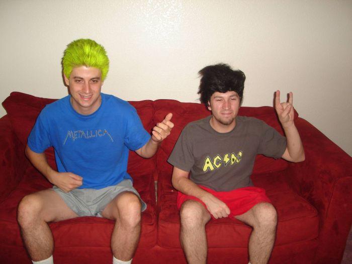 Acid Picdump (99 pics)