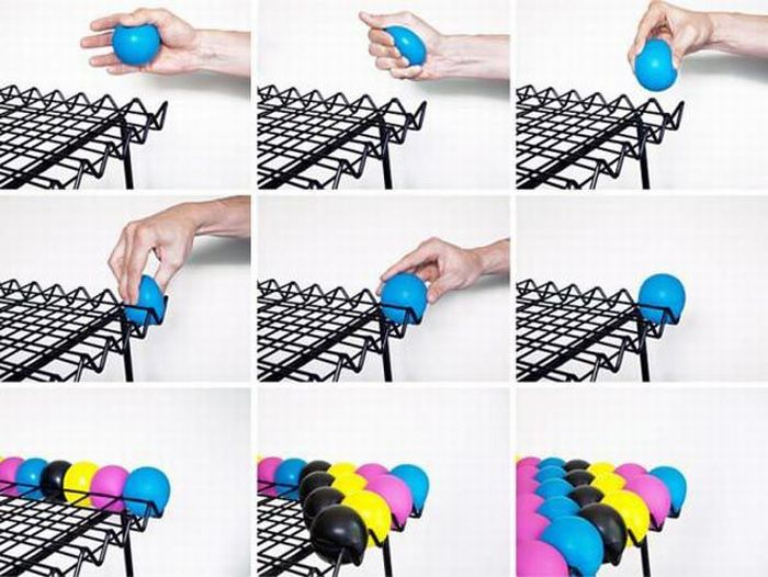 Awesome Creative Design Ideas and Projects (106 pics)