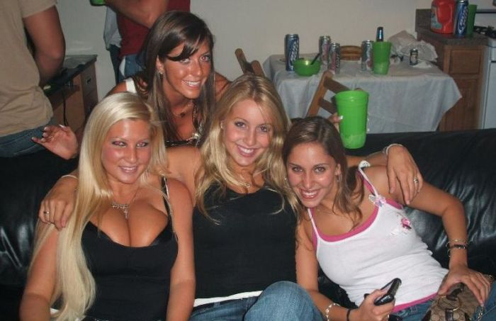 Hot Girls Holding Party Cups (30 pics)
