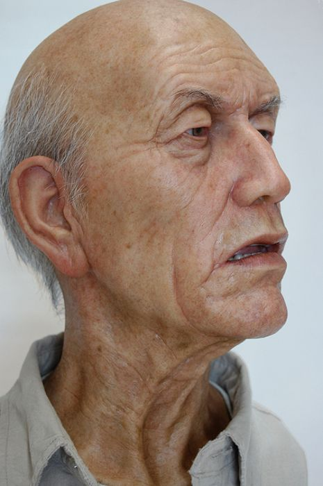 Avatar Lifelike Sculpture Works (20 pics)