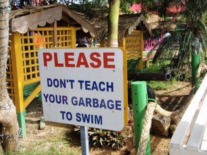 Weird and Funny WTF Signs. Part 6 (35 pics)