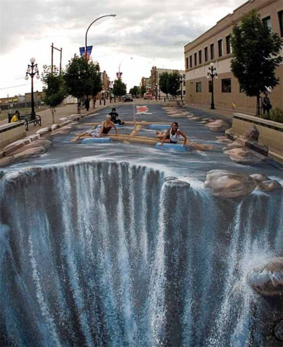 Excellent Street Art Masterpieces (95 pics)