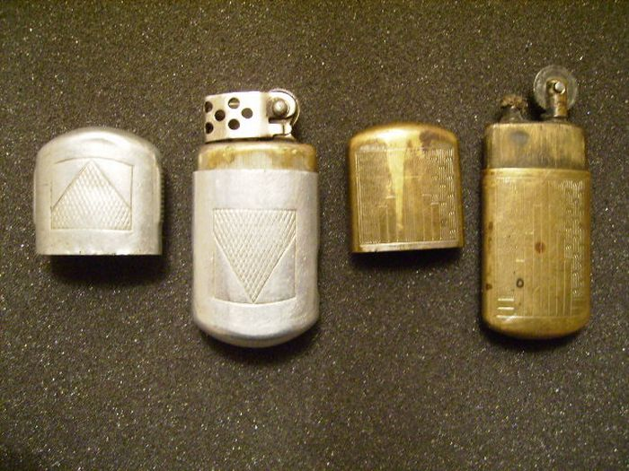 Impressive Retro Lighters (19 pics)