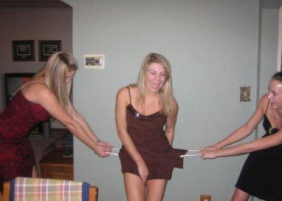 Humorous Girls Fails and Stupidity (42 pics)