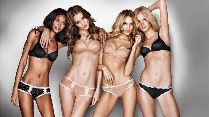 сексуальные топ-модели фото