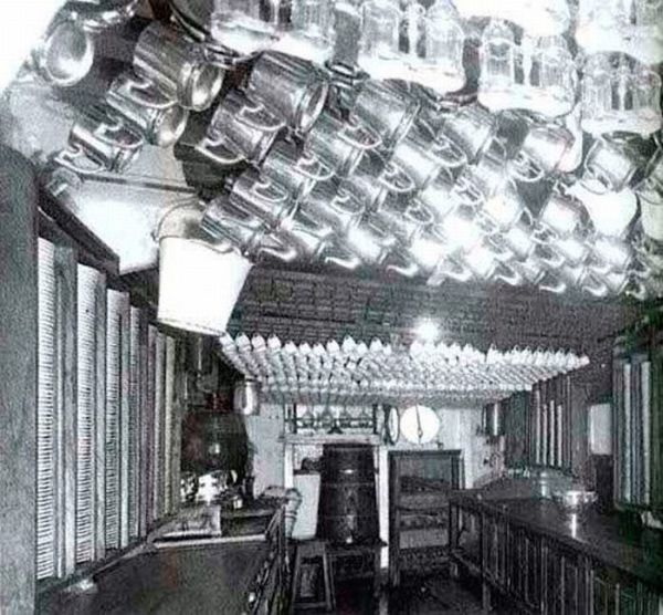 Inside Titanic 2: Astonishing Tour Inside The Titanic (25 Pics