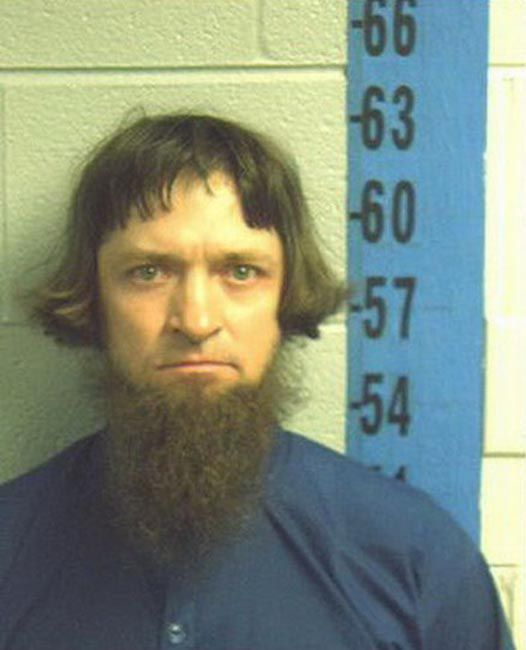 Freaky Amish Mugshots (8 pics)