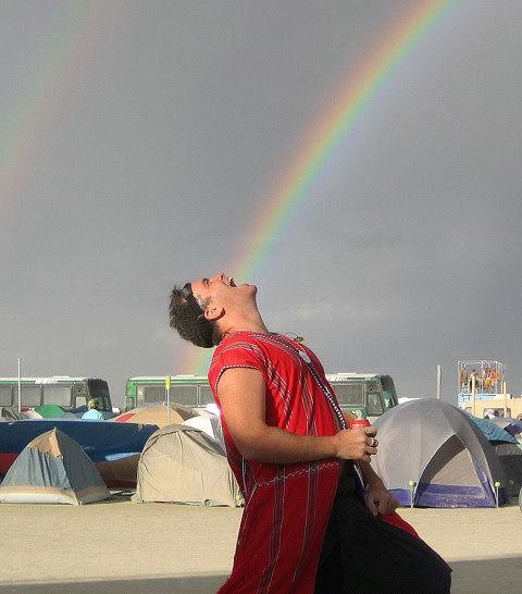 Creative Rainbow Images (25 pics)