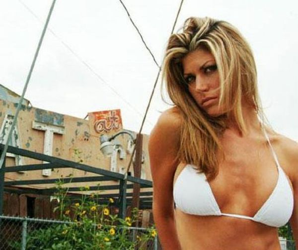 Sexy Sportscasters Girls (87 pics)
