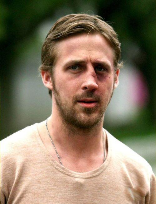 Strangest Styles by Ryan Gosling (15 pics)
