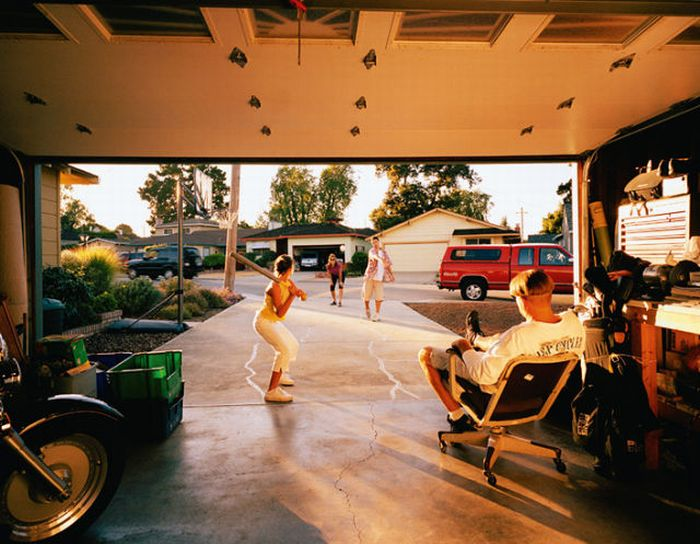 Suburbian Life In Photos by Beth Yarnelle Edwards (49 pics)