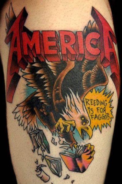 Bad Tattoos. Part 2 (87 pics)