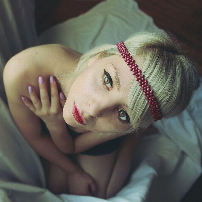 Beautiful and Sexy Girls (126 pics)
