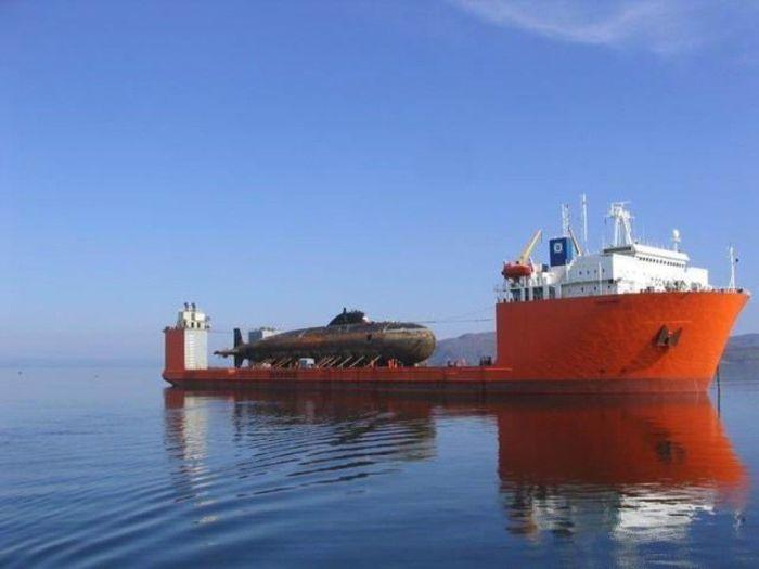 Transportation of XXL Cargo. Part 2 (24 pics)