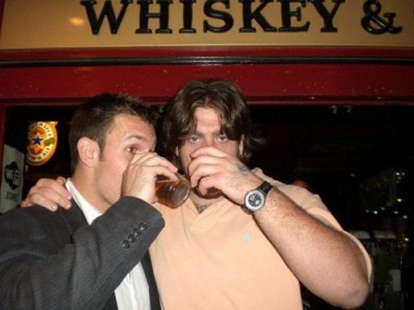Professional Athletes Drunk Party (67 pics)