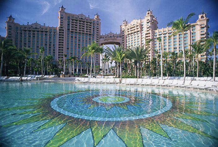 TOP 10 Most Expensive Hotels (10 pics)