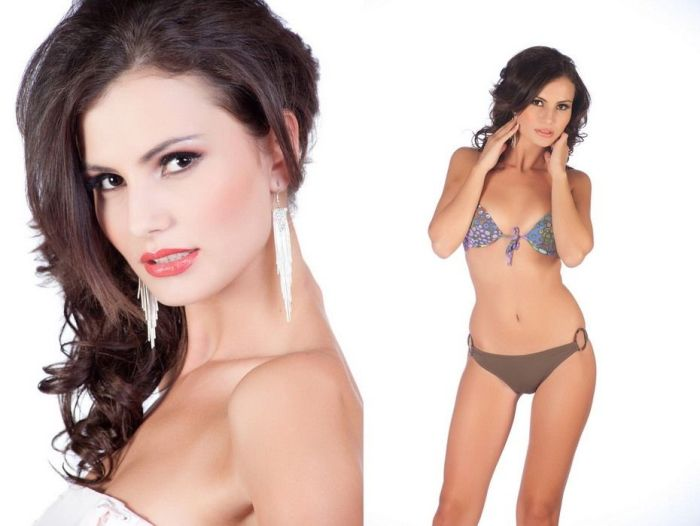 The Hottest Girls of 2011 Miss Universe Pageant (89 pics)