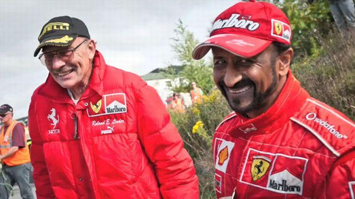 $1.5 Million Ferrari Enzo Crash (16 pics + video)