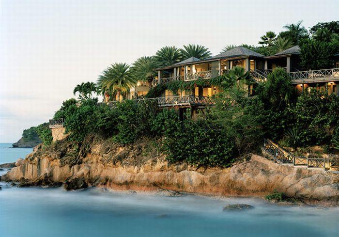 Celebrity Homes by Douglas Friedman (153 pics)