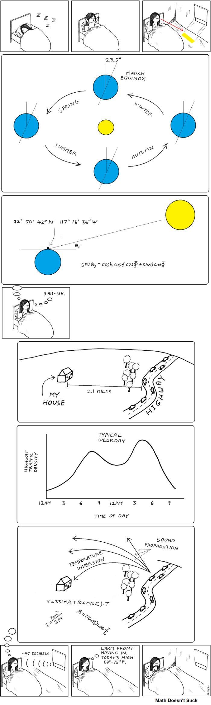 Funny and Hilarious Comics (50 pics)