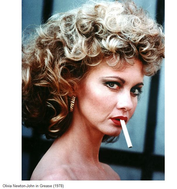 World Wide Known Smoking Movie Characters (15 pics)