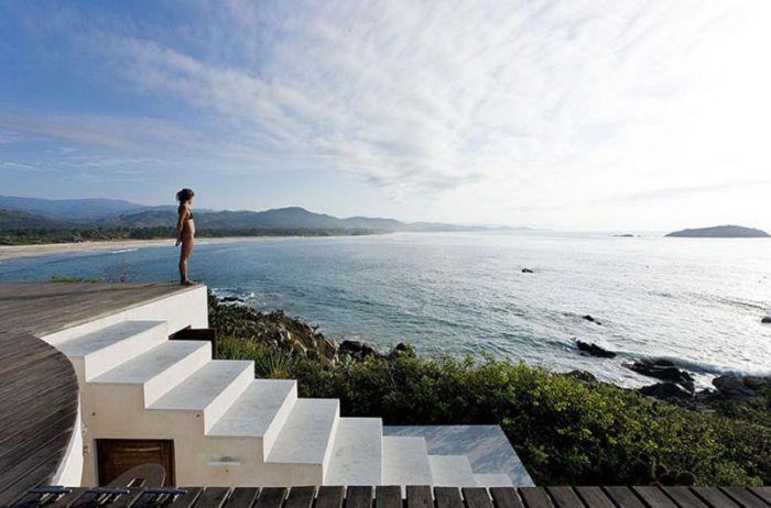 Vacation House (21 pics)