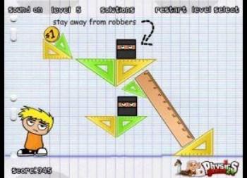 Bad Kid's Homework 2