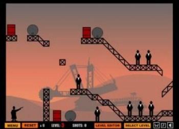 Ricochet Kills 2 – Players Pack