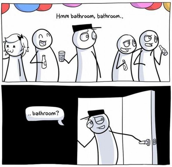 Bathroom (9 pics)