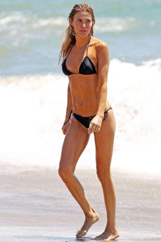 Brandi Glanville Bikini Pictures (22 pics)