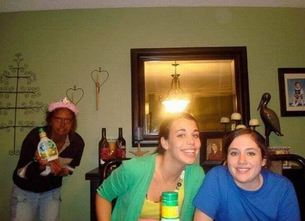 Photobombs. Part 16 (22 pics)